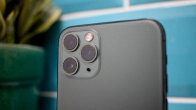 صورة تسربت تفاصيل iPhone 12 Pro ، وشاشة عرض 120 هرتز ، وزوم كاميرا 3x ، وبطارية أكبر والمزيد