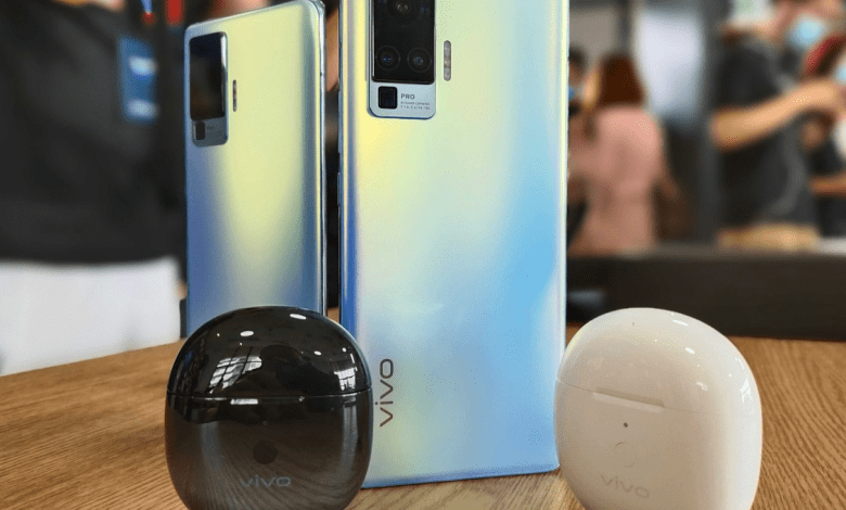 Photo of تسريبات جديدة تستعرض تصميم ومواصفات هاتف Vivo X50 Pro Plus