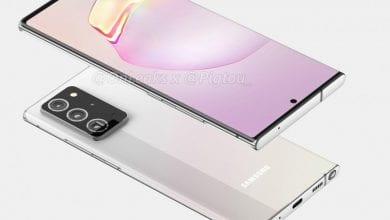 Photo of تسريبات 3C تكشف عن مواصفات هاتف Galaxy Note20 Plus
