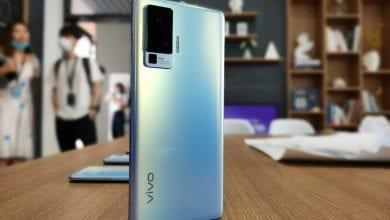Photo of تسريب المواصفات التقنية الكاملة للهاتف Vivo X50 Pro، وإليكم المزيد من الصور المسربة للجهاز
