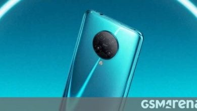 صورة تسريب سعر هاتف Xiaomi Pocophone F2 Pro في أوروبا