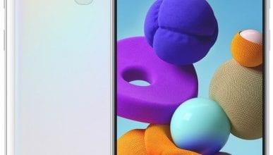 Photo of تسريب صور ومواصفات وسعر الهاتف Galaxy A21s القادم من سامسونج