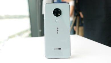 صورة تسريب هوية المعالج في الهاتف Nokia 6.3، وإليكم معلومات إضافية حول كاميراته