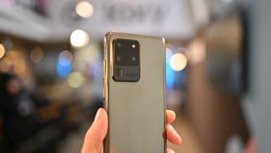 Photo of سامسونج تُصدر تحديث جديد لتحسين أداء الكاميرات في تشكيلة Galaxy S20 Series