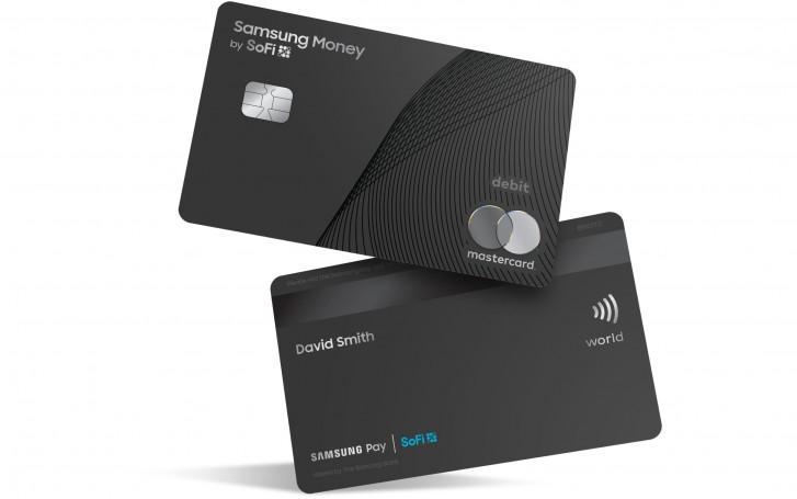 تفصل شركة Samsung بطاقة الخصم الخاصة بها ، والتي ستأتي إلى الولايات المتحدة في وقت لاحق هذا الصيف