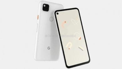 Photo of تقرير يؤكد تأجيل موعد الإعلان عن هاتف Google Pixel 4a
