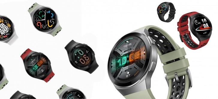 تم إطلاق Huawei Watch GT 2e في الهند ، وتبدأ الطلبات المسبقة في 15 مايو