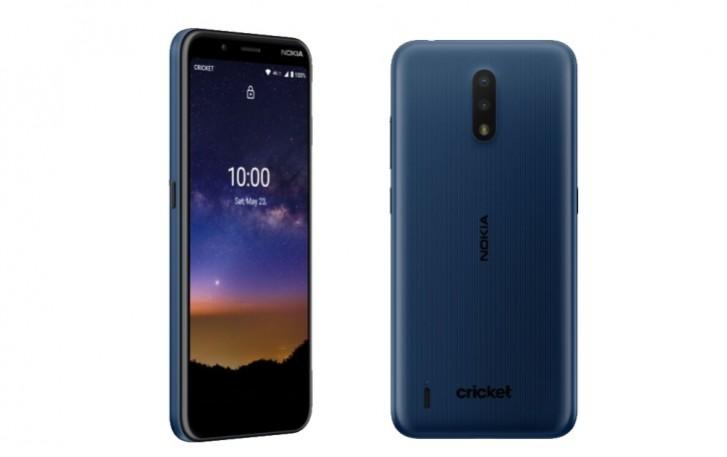 تم الإعلان عن هواتف Nokia C5 Endi و C2 Tava و Tennen