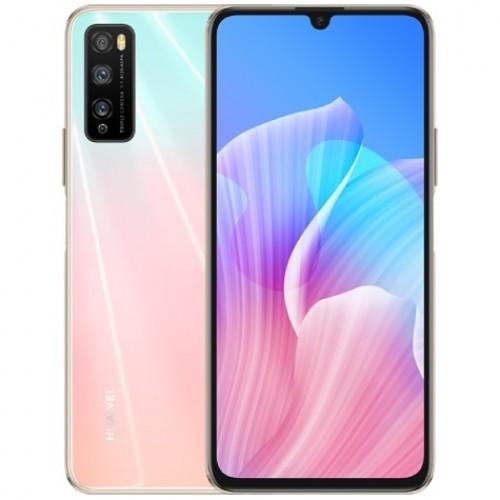 تم الكشف عن مواصفات Huawei Enjoy Z 5G والتصميم من قبل تجار التجزئة الصينيين
