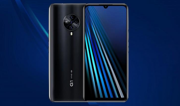 تم تقديم vivo G1 5G في الصين كإصدار مؤسسي من S6 5G