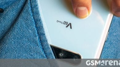 صورة تنشر شركة إل جي الربع الأول التاريخي ، لكن قسم الهاتف المحمول لا يزال يخسر المال