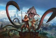 صورة جرب لعبة البقاء Conan Exiles مجاناً لفترة محدودة عبر متجر Steam.