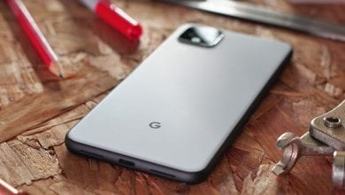 Photo of جوجل تؤجل إطلاق الهاتف Google Pixel 4a إلى غاية شهر يونيو، وفقا لتقرير جديد