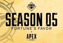 صورة رسمياً: انطلاق خوادم الشرق الأوسط في Apex Legends مع الموسم الخامس!!