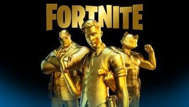 Photo of رسمياً: Fortnite قادمة لمنصات الجيل المقبل والكشف عن خدمة Epic Online