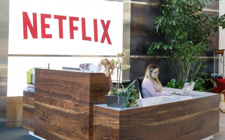 تقوم Netflix بإلغاء قيود النطاق الترددي عبر أوروبا