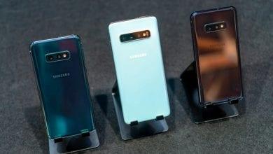 صورة سامسونج تبدأ بإصدار التحديث الأمني لشهر مايو لـ Galaxy S10 Series و Galaxy A50