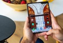 Photo of سامسونج تعمل على Galaxy Fold Lite أيضًا، وسيُكلف 1100 دولار أمريكي
