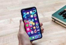 صورة سامسونج ستتكفل بإنتاج 80% من شاشات OLED المخصصة لهواتف iPhone القادمة هذا العام