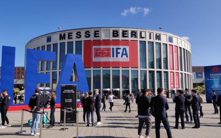 سيكون IFA Berlin 2020 حدثًا ماديًا ، على الرغم من عدم وصول الجمهور