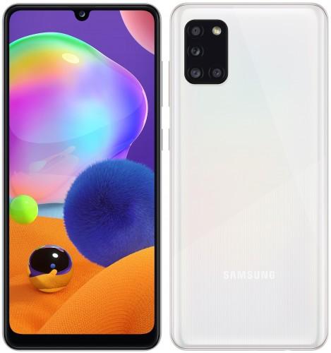 تم إطلاق Samsung Galaxy A31 في الهند في الأسبوع الأول من شهر يونيو