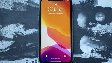 صورة سيستخدم iPhone 12 Max شاشات LG OLED لأول مرة