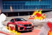 صورة شارك في بطولات Battle of Gamers للتنافس على 50000 دولار برعاية BMW.