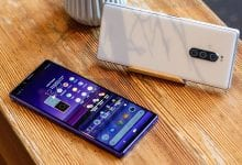 Sony Xperia 1 a