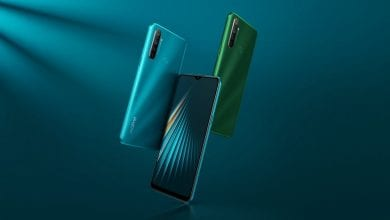 صورة شركة Realme تجلب ثلاثة هواتف ذكية إضافية إلى القارة العجوز