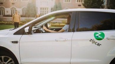 صورة أطلقت Zipcar ميزة الوصول الفوري الجديدة التي تتيح للعملاء الجدد القيادة في غضون دقائق