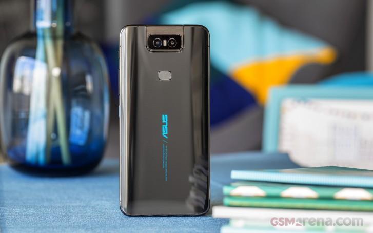 سيظهر Asus Zenfone 7 و ROG Phone III لأول مرة في يوليو