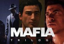 Photo of عاجل: Mafia Trilogy متاحة الآن بـRemasters لـMafia 2&3 و Mafia Remake