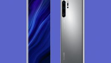 صورة عادت Huawei مع P30 Pro New Edition – ونعم لا يزال لديها تطبيقات Google