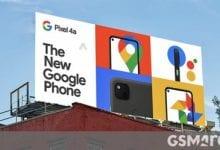 صورة قد يصبح Google Pixel 4a متاحًا أخيرًا في 22 مايو