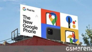 Photo of قد يصبح Google Pixel 4a متاحًا أخيرًا في 22 مايو