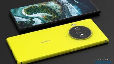 صورة قد يقوم Nokia 9.3 PureView بتوجيه هاتف Lumia 1020 ، ونحن على ما يرام مع ذلك