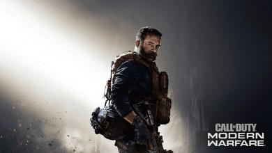 صورة قد يكون Captain Price العميل الجديد داخل COD Modern Warfare.
