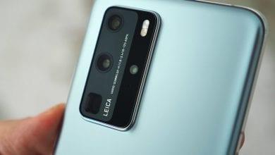 صورة قد يكون Huawei P50 أول من يمتلك كاميرا عدسة سائلة مبتكرة