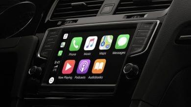 صورة كل سيارة متوافقة مع Apple CarPlay