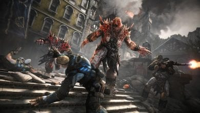 Photo of لعبة Gears of War 4 بتت تتدعم اللعب المشترك بين الاكسبوكس ون و PC