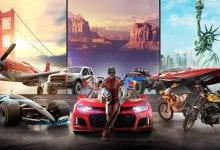 صورة لعبة The Crew 2 تحصل على محتوى مجاني جديد لـ Inner Drive!!