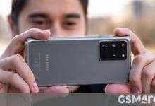 صورة لن تحصل عائلة Samsung Galaxy Note20 على 100x Space Zoom