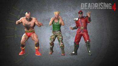 Photo of ما الجديد في الإضافة الجديدة القادمة لـ لعبة Dead Rising 4