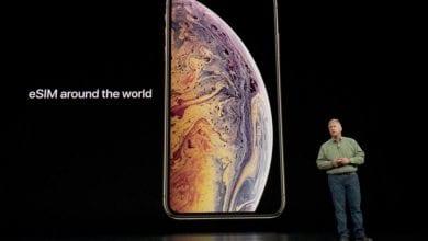 صورة ما هو eSIM وماذا يعني بالنسبة لجهازك الجديد Galaxy Z Flip أو Moto أو Pixel أو iPhone؟