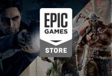 صورة مجموعة شائعات تتنبأ بالعناوين المجانية القادمة لـ Epic Games.