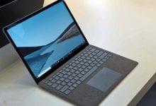 Photo of مراجعة أولية لجهاز Microsoft Surface Laptop 3: المزيد من الطاقة وإصدار جديد مقاس 15 بوصة أيضًا