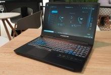 صورة مراجعة أولية لـ Acer Predator Triton 300: كمبيوتر محمول للألعاب ناقص السعر الضخم