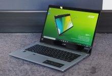 Photo of مراجعة أولية لـ Acer Spin 3 (2020): متعددة الاستخدامات دون تكلف ثروة