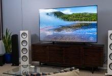 صورة مراجعة تلفزيون Sony X950G series 4K HDR Smart LED TV