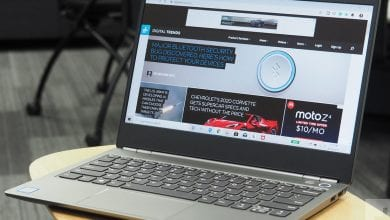 Photo of مراجعة جهاز Lenovo ThinkBook 13s